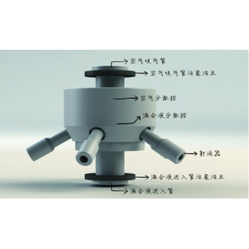 BIOCLEAR-射流混合曝气器