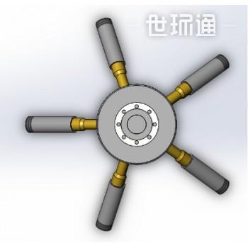 BIOCLEAR-射流混合搅拌器