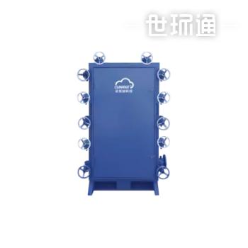 新型冷却循环水处理设备