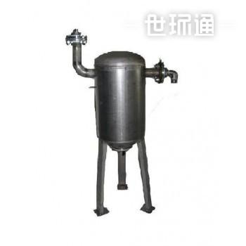 臭氧预氧化及尾气处理系统