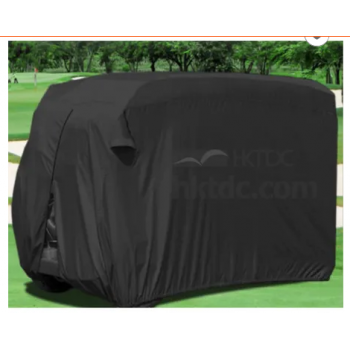 Golf Cart Sunshade