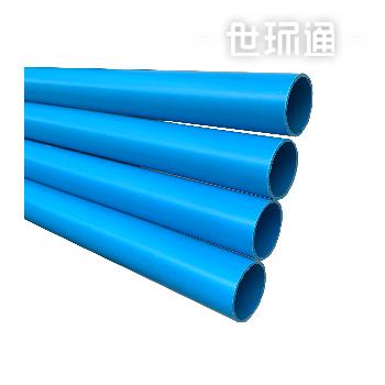 无铅环保PVC-U排水管