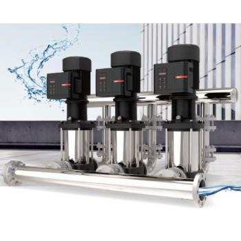 PDH30智能水泵变频器