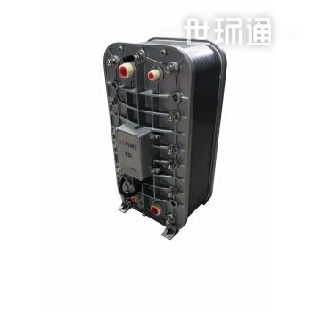 SD-10Z,1.0T/H EDI膜堆