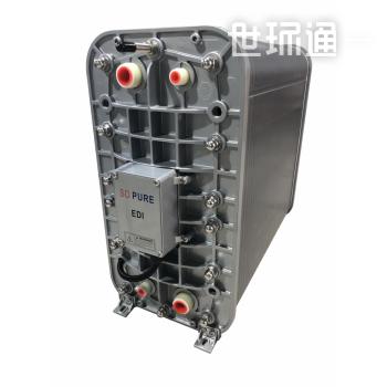 4.0T/H EDI膜堆,SD-40Z