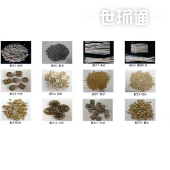 固相反硝化敞开式水体脱氮技术产品