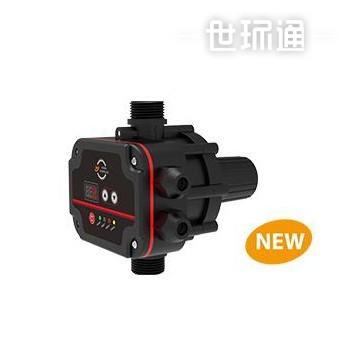APS-2可调智能电子压力控制器