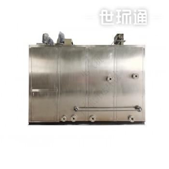 小型电气浮污水处理设备—气浮机系列