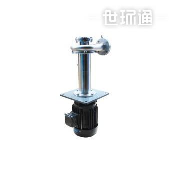 TSV不锈钢直立式离心泵(1-25HP)