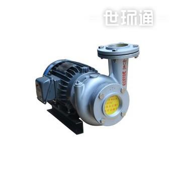 TSM不锈钢循环泵(1-25HP)
