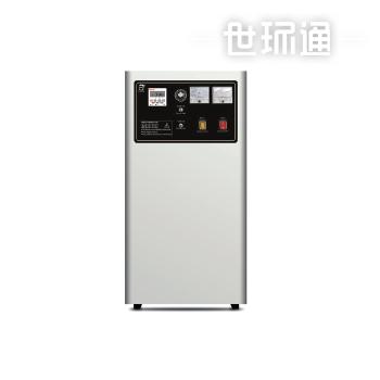 中型臭氧发生器WGL-KS-20G/30G