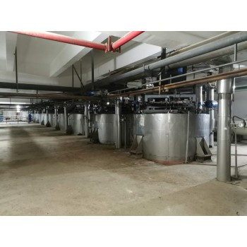 """厨余垃圾系统解决方案  """"热水解-双向压榨-厌氧消化"""" 成套技术与装备"""
