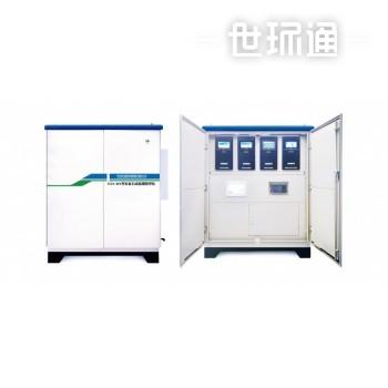 TGH-WX型水质自动监测微型站