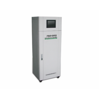 TGH-SNS 氨氮(水杨酸)水质在线自动监测仪