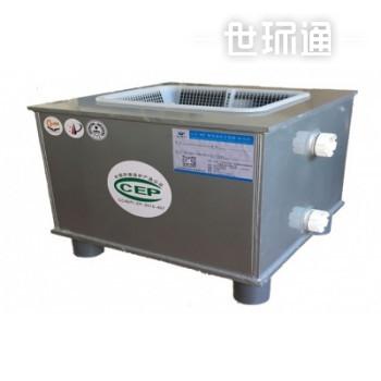 LJC-W型 餐饮油水分离器