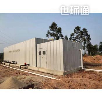 农村生活污水处理设备(SBR工艺)