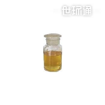 聚胺型阳离子混凝剂