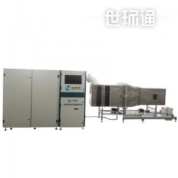SC-779 一般通风用过滤器测试台