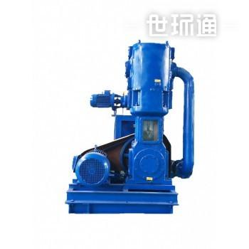 WLW系列立式往复真空泵