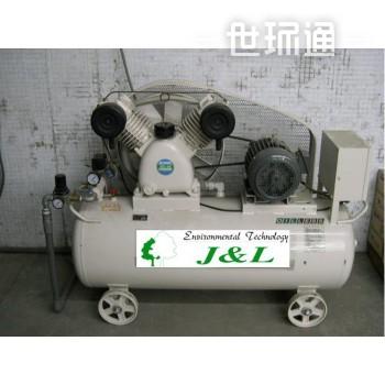 无油式高压空气注入设备 空气喷射