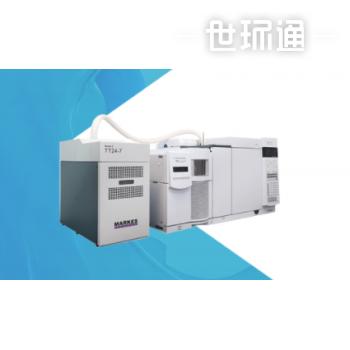 双冷阱大气预浓缩质谱VOCs监测系统
