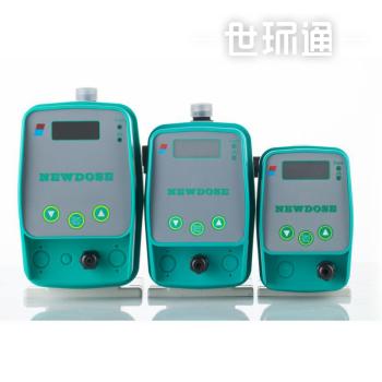 新道茨dp系列计量泵电磁隔膜计量泵newdose计量泵原装正品