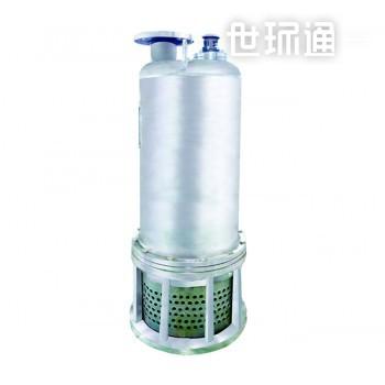 矿用隔爆型潜水排沙电泵不锈钢