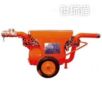 QYF系列矿用气动清淤泵