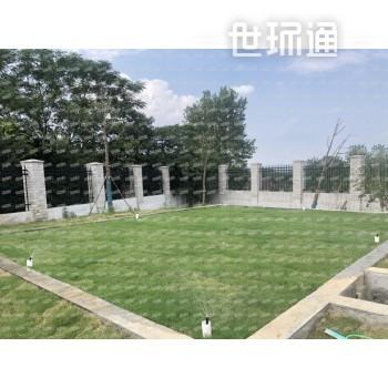 生物土壤滤池除臭系统