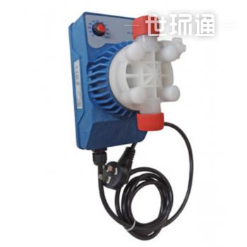 SEKO赛高AMS200电磁计量泵 PVDF耐酸碱腐蚀污水加药隔膜泵
