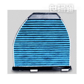 汽车空调滤清器