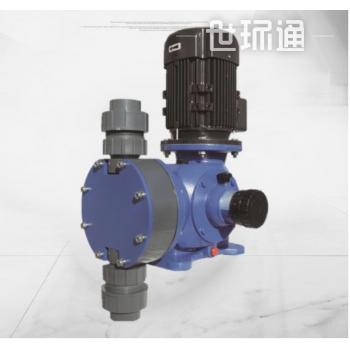 计量泵MM2系列 赛高seko机械复位隔膜泵 大流量电机驱动加药泵