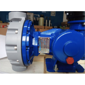 SEKO赛高MS1系列机械隔膜计量泵 PVC泵头高精度耐酸碱腐蚀加药泵