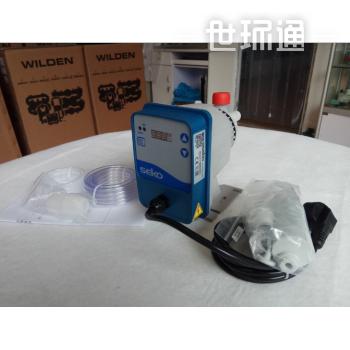 电磁计量泵DMS200AHP0800赛高隔膜计量泵 工程塑料加药泵