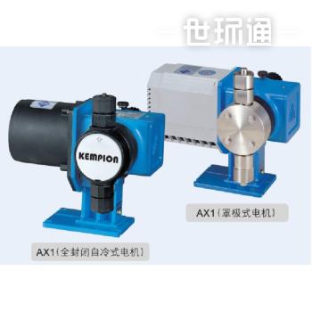 韩国cheonsei千世AX1-32-PFC/FTC-Z机械隔膜计量泵KEMPION加药泵
