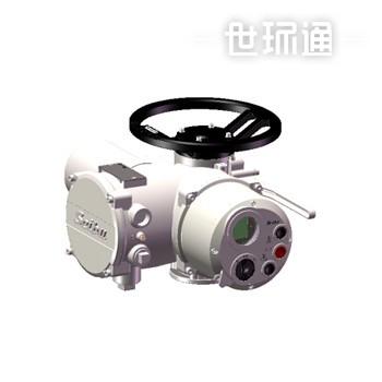 Semflex-VM系列多回转电动执行器
