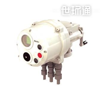 Semflex-A系列多回转电动执行器