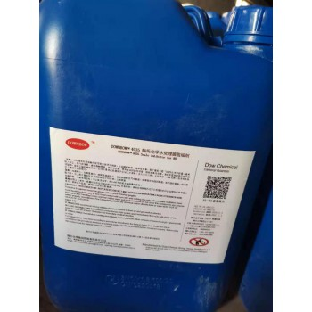 陶氏化学4035反渗透膜阻垢剂