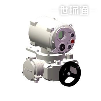 Semflex-VP系列角行程电动执行器