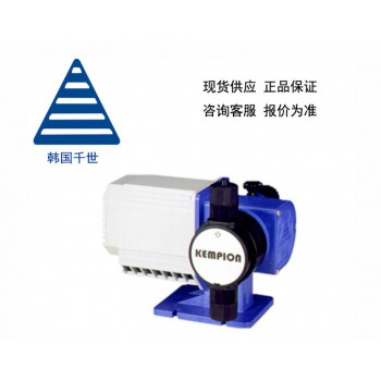 韩国千世电磁隔膜计量泵KS-12/22/32/51/52-PFC小型驱动定量泵