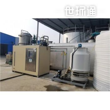 2t低温热泵蒸发器