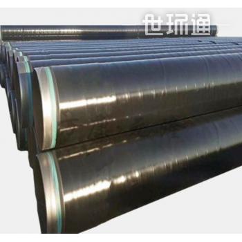 不锈钢埋地防腐管(3PE缠绕管)