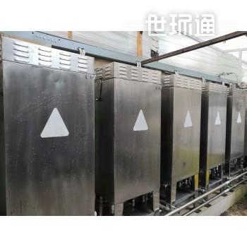 污水光催化氧化处理设备