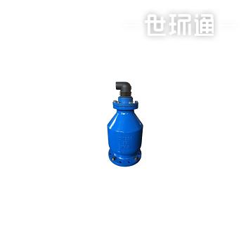 AV983/SCAR污水复合式