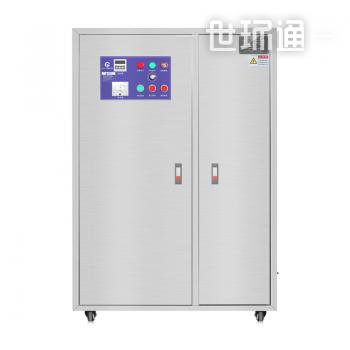 FG-YQ氧气源臭氧发生器
