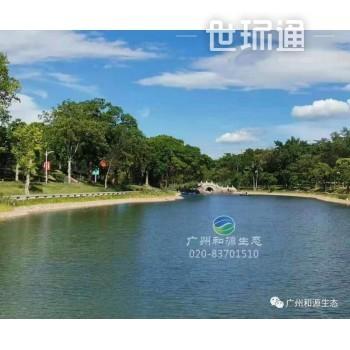 水污染防治、水体生态修复、水质净化维护、水资源循环利用等工程的设计、施工和维护运营