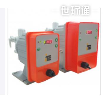 MF系列ITC爱铂施计量泵