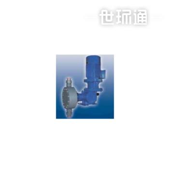 速凝剂助磨剂计量泵