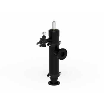 GK-50自动反冲洗过滤器