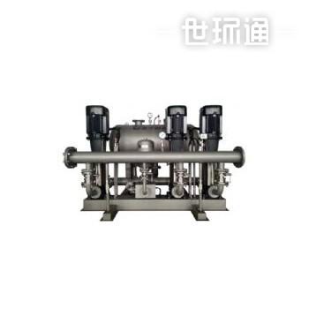 KY/GDW管网叠压无负压给水设备